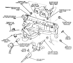 Mazda B4000 Transfer Case Diagram