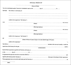 Virginia Separation Agreement Template Separation Agreement Template ...