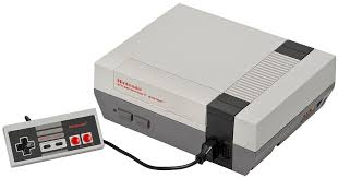 History of the Nintendo Entertainment System