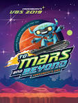 Image result for to mars and beyond vbs