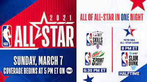 NBA All-Star Game 2021: Steph Curry ...
