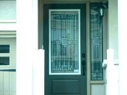 stained glass panels above doors front door replacement for panel s fr glass panel interior doors