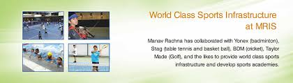 Manav Rachna International School, Gurugram Sector 46 - MRIS