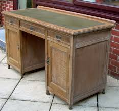 kneehole desks victorian desk