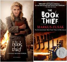 liesel meminger books book thief orb project by jmagno liesel  the age old debate books or movies lydia m olson library this book is centered on