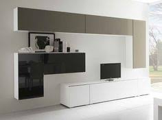 Small Picture Modus 70 Ultra Modern Wall Unit by Presotto 18482 furniture