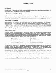 Good Job Resume For Job Job Resume Thisisantler Good Examples For First Of Resumes 10
