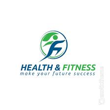 fitness logo health fitness logo exotictheme templates
