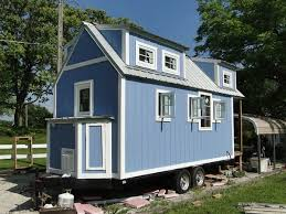 Small Picture Used Tiny Houses For Sale Molecule Tiny House Tiny House Swoon