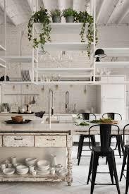 Loft Design Best 25 Loft Kitchen Ideas On Pinterest Bohemian Restaurant Nyc