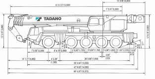Crane Operator Manuals And Literature Archives Tadano