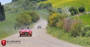 4 Ways To Drive A Ferrari In Italy On Race Track Or On Road