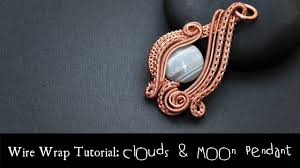 Wire Wrap Jewelry Patterns Best Decorating Ideas
