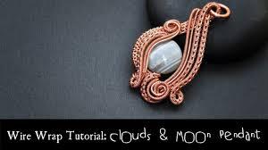 Wire Wrap Jewelry Patterns Best Decorating Ideas