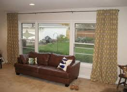 extra long curtain rods 200 inches ideas amazing drapery for plans 13 extra long curtain rods41