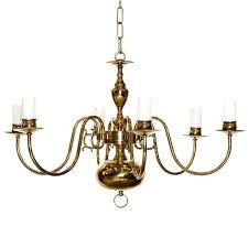 new 6 arm chandelier for reclaimed antique brass 6 arm chandelier 49 pottery barn armonk 6