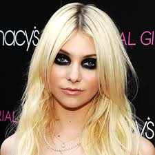 taylor momsen s changing looks instyle