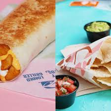 Order taco bell straight to your door with deliveroo or uber eats, or skip the queue and collect at your nearest restaurant. Taco Bell Might Be Removing Potatoes Other Items From Its Menu Eater