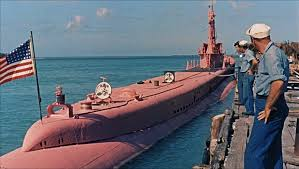 Image result for operation petticoat