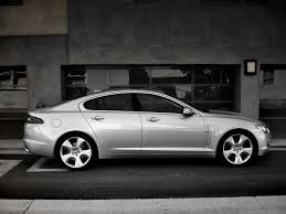 2009 Jaguar Xf Supercharged - news, reviews, msrp, ratings with ...