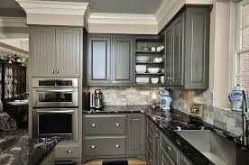 what type of paint for kitchen cabinetsType Of Paint Repainting Kitchen Cabinets  subscribedme