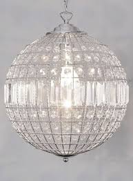 amazing crystal globe chandelier 14 chandeliers design fabulous pendant