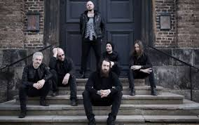 Soilwork Parts Ways With Bassist Ola Fink, Announces Replacement ...
