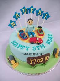 Kue Ulang Tahun Mamayo Laman 84