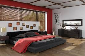 asian interior design bedroom 3d model max 1 ...