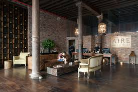 Tribeca Spa Luxury Spa Nyc Aire Ancient Baths The Greenwich Hotel