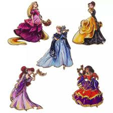 Disney Designer Collection Midnight Masquerade Series Le