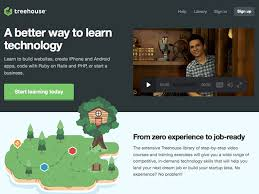Useful Tips For Learning Web Design  Creative BeaconWeb Design Treehouse