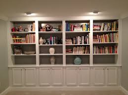 book shelf lighting. book shelf lighting