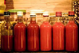homemade hot sauce food republic