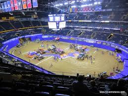 32 You Will Love Monster Truck Bridgestone Arena