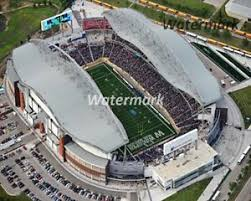 Details About Cfl Investors Group Field Aerial View Winnipeg Blue Bombers 8 X 10 Photo Picture
