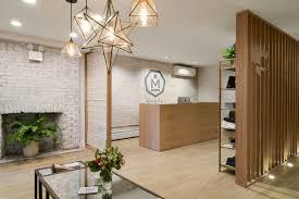 Design Interior Office Impressive Space To Breathe At MNDFL Homepolish