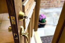 door lock jammed key stuck in door lock key stuck in your lock call king door door lock jammed