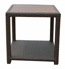 Jj Designs Amazon Com Jj Designs South Beach Single End Table