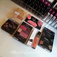 sleek makeup party box super exclusive