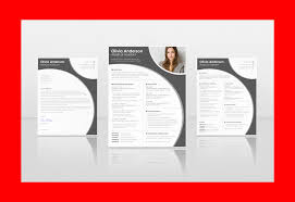 Free Open Office Resume Templates New Open Office Resume Template Resume Badak