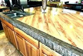 concrete countertops reviews concrete encore concrete countertop refinishing system reviews