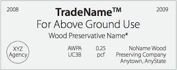 Lumber Grade Stamps Internachi