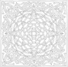 Free Pattern Coloring Pages Nip Laceaorg