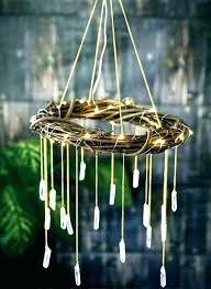 outdoor candle chandelier rustic like this item home depot