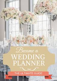 Steps On How To Become A Top Wedding Coordinator