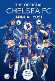 Players, including average salary, reported guarantees, free agency year, and contract length & value. The Official Chelsea Fc Annual 2021 Antill David 9781913034917 Amazon Com Books