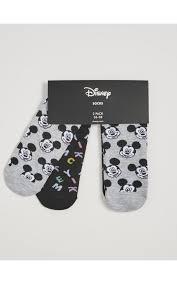 <b>Носки Mickey</b> Mouse, SINSAY, WD313-99X