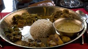 Experience Food In Nepal