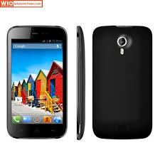 QMobile Noir A15 3D - Full mobile ...